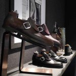 Jimmy Choo opens standalone menswear store in London!