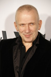 jean paul gaultier independent interview