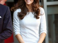 Kate Middleton not posing for Vogue Anna Wintour Mario Testino