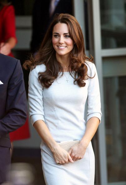Kate Middleton not posing for Vogue Anna Wintour Mario Testino