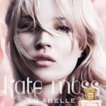 Kate Moss launches new fragrance for a younger audience