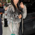 Kim Kardashian lands a movie role!