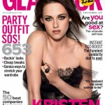 Check out Kristen Stewart's two Glamour-ous December covers!