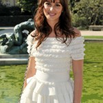 Leighton Meester on style tips, her essential fashion item and when she feels sexiest