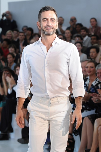 Marc Jacobs might not be leaving Louis Vuitton after all