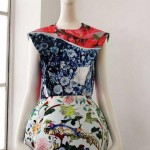 First Look: Mary Katrantzou for Topshop