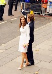 nancy shevell wedding dress