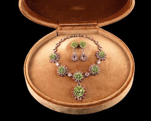 prada jewellery collection