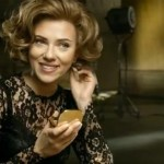 WATCH Scarlett Johansson's full Dolce and Gabbana The One commercial