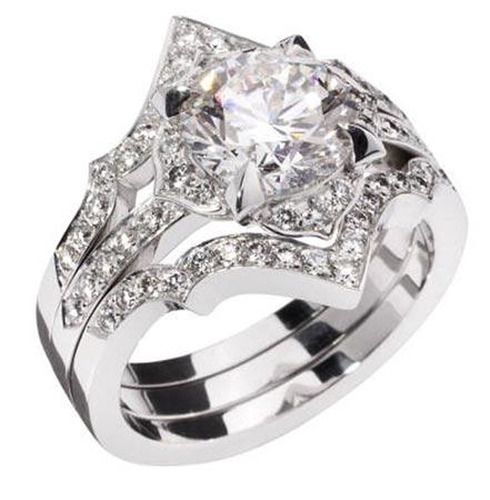 Stephen Webster bridal jewellery