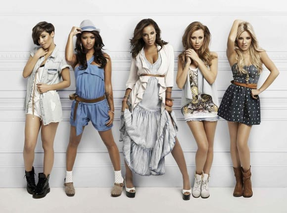 The Saturdays to switch on Oxford Street Christmas lights (Plus how you could watch from the front row and attend the after-party!!!)