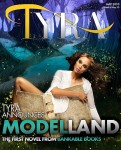 Tyra Banks Modelland book novel turned into film movie