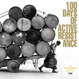 vivienne westwood 100 days of active resistance book 2011