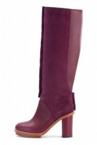 Acne Ceaser tall boot
