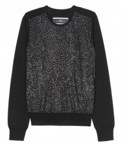By Malene Birger Wasy embellished sweater