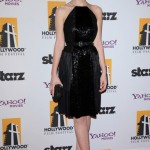 Get the look: Carey Mulligan in Bottega Veneta