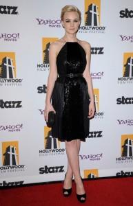 Carey Mulligan Hollywood Film Awards Gala