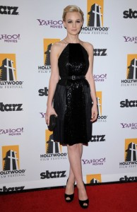 Carey Mulligan Hollywood Film Awards Gala