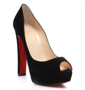 Christian Louboutin Bambou shoes