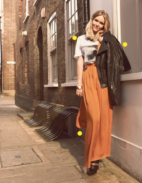 SEE us on Grazia today!