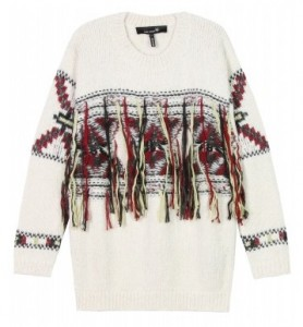 Isabel Marant Yoan oversized sweater