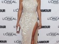 Jennifer Lopez Glamour Women of the Year