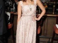Jessica Alba Swarovski Elements