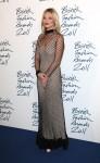 Kate Moss Fishnet