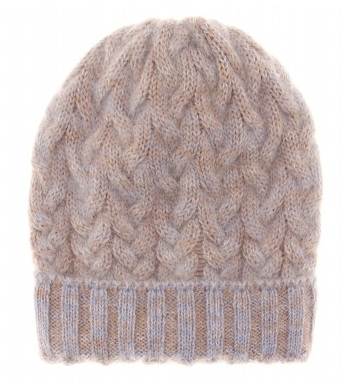 Lunchtime buy: Missoni cable knit hat
