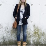 Mou: the stylish alternative to Uggs?