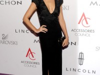 nicole richie ace awards style influence of the year 2011 house of harlow winter kate