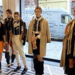 Parcours Modo: The Brussels Fashion Trail
