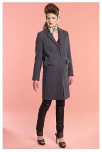 Sara Berman Marley coat