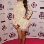 Selena Gomez wows in Marchesa