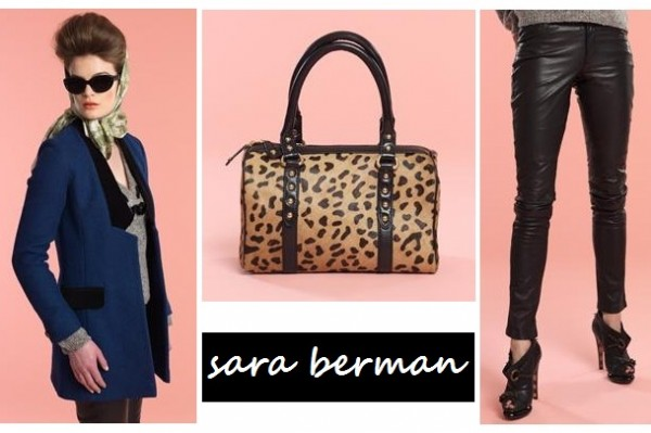 Friday fun: top picks from Sara Berman