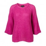 Lunchtime buy: Topshop knitted loose stitch jumper