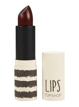Deal of the day: Topshop lip colour in Beguiled