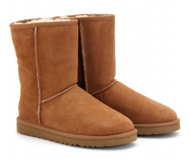 Love or hate: UGG Australia classic short boots