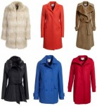 Winter Coats Reiss