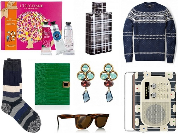 Xmas gift guide 2011: your guide to the most stylish gifts this Christmas