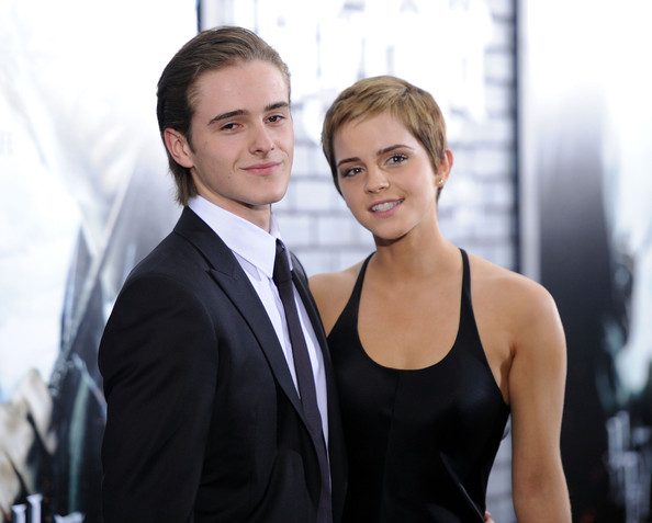 Is Emma Watson's brother joining Made in Chelsea?