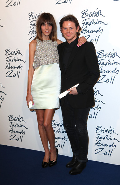BFAs 2011: the best dressed