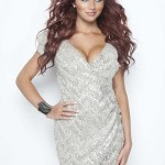 Amy Childs' debut clothing line crashes her website within minutes!