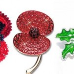 Blinged up poppies, as seen on Saturday's X Factor, raise over £40million