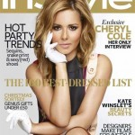 Cheryl Cole talks tattoos, Tulisa and 'eating everything' in December's British InStyle