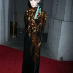 Daphne Guinness is writing her first ever book!