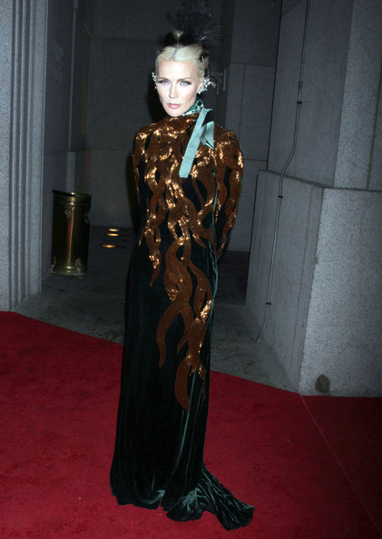 daphne guinness first book