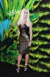 donatella versace cruise collection spring summer 2012
