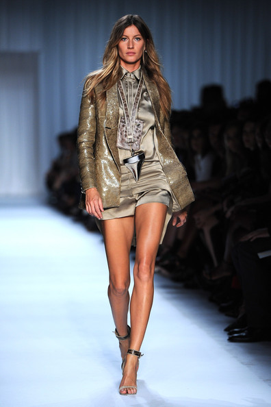 gisele givenchy campaign spring summer 2012
