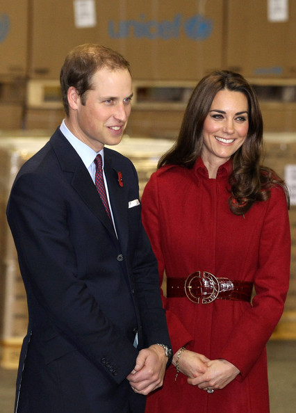is kate middleton pregnant